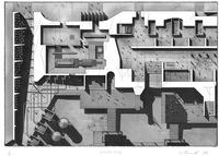Print Plan Matrix Splinter